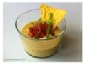 Tacos ibéricos en vaso
