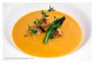 Crema crézy (zanahorias)