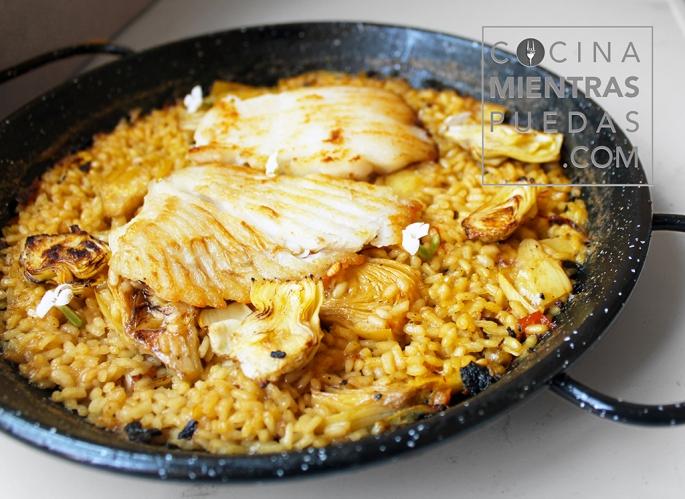 arroz_raya_alcachofas_IMG_9218p
